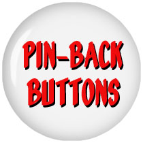 Custom Promotional Buttons