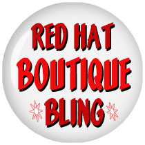 Red Hat Boutique Logo