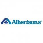 Albertsons Name Badge