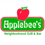Applebee's Name Badge
