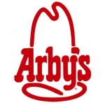 Arby's Name Badge