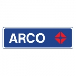 ARCO Name Badge