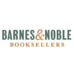 Barnes & Noble Booksellers Name Badge