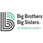 Big Brothers Big Sisters Of Franklin County Badge