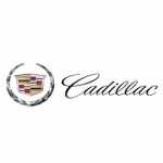 Cadillac Name Badge