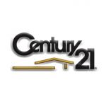 Century21 Name Badge