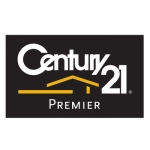 Century21 Premier Name Badge