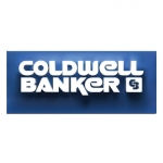 Coldwell Banker Name Badge