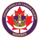 Crown Jewels of Canada Society Logo