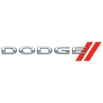 Dodge Name Badge