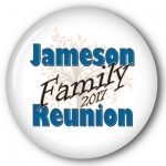 Family Reunion button 1