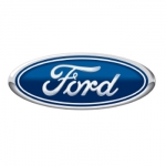 Ford Name Badge