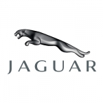 Jaguar Name Badge