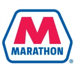Marathon Name Badge
