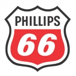 Phillips 66 Name Badge