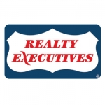 Realty Executives Name Badge