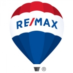 Remax Real Estate Agents Name Badge 2
