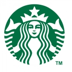 Starbucks Name Badge Sample