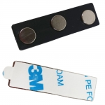 Super Strong Magnetic Name Badge Fastener