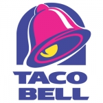 Taco Bell Name Badge Sample