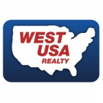 West USA Realty Name Badge